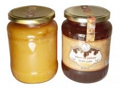 Erdei méz 950g